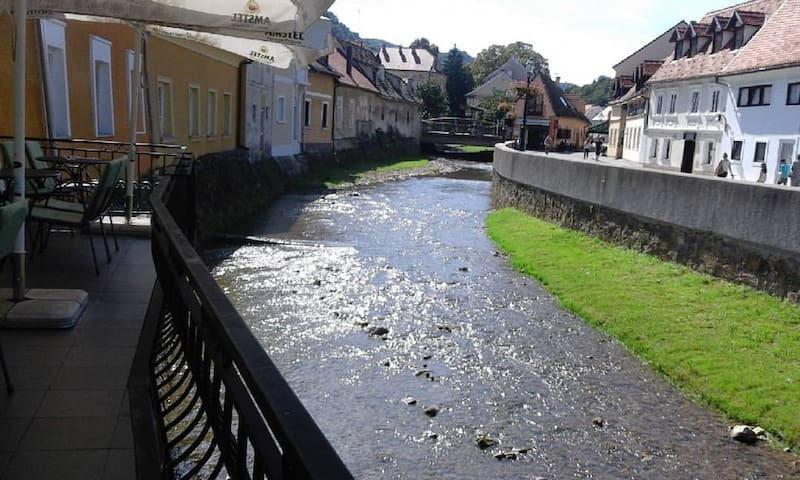 Apartment close to Zagreb and Samobor, Croatia - Zagreb - Andre
