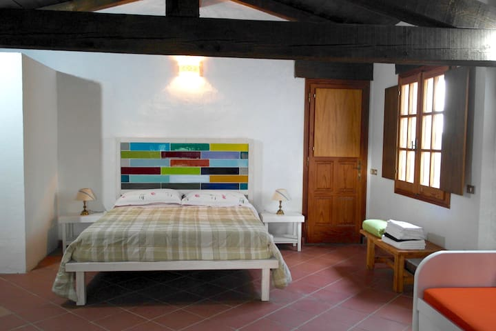 A lovely countryside apartment. - Sant'Antonio di Gallura - Haus