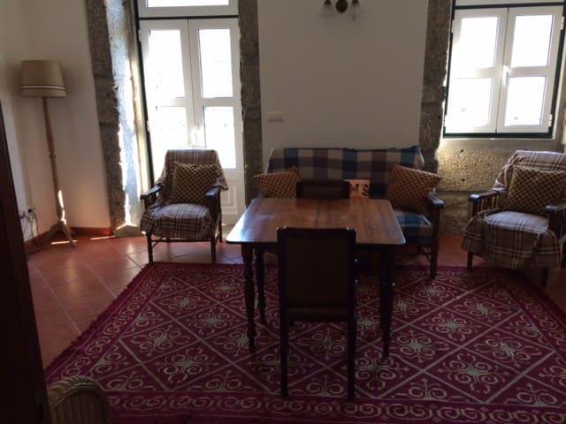 Casa de Campo a 30 minutos do Porto - Port - Villa