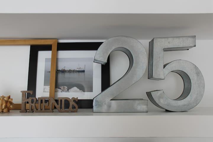 """appartamento """"la Giuditta """" - Falconara Marittima - Appartement"""