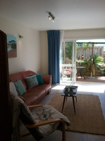 Cosy and Comfortable at Arkles Bay - Whangaparaoa - Appartement