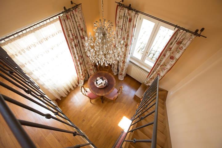 B&B Antica Maison - Ascoli Piceno - Appartement