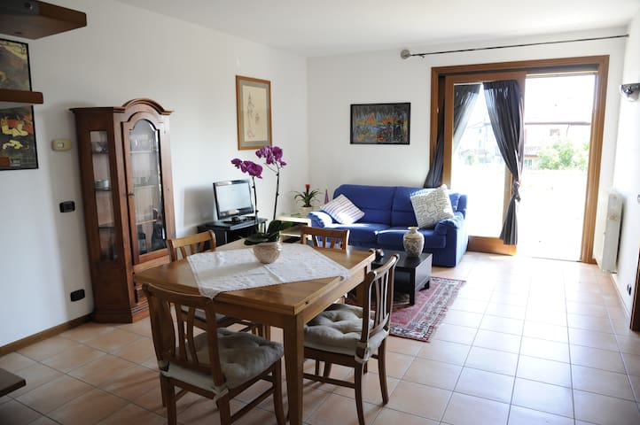 Appartamento Le Meridiane-Casier - Casier - Квартира