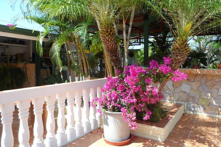 La casa de Elba - Paso Canoas - Huis