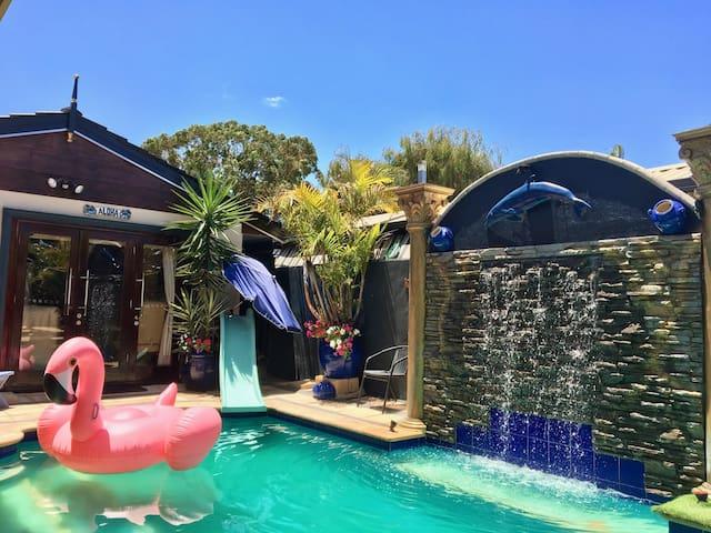 Luxury Getaway Villa Perth - Marangaroo - Vila