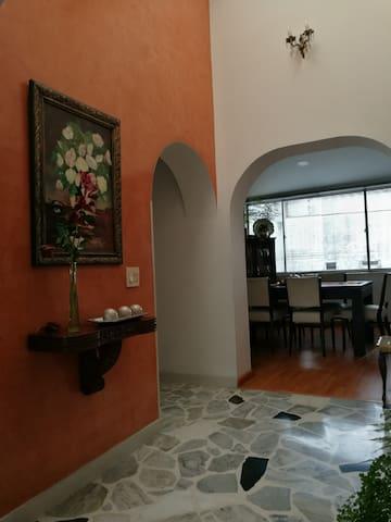 Home sweet home PALERMO - Manizales - Leilighet