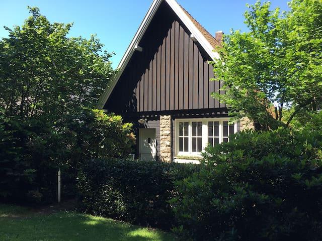 ... ein kleines Haus am Walde - Schieder-Schwalenberg