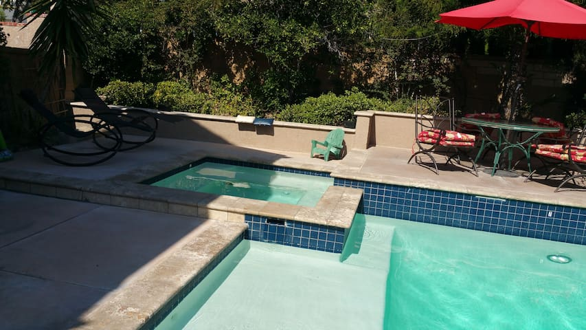 For Family/Corporate near Beaches/Disneyland/more - Mission Viejo