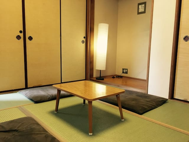 Japanese style private room - Kagoshima-shi