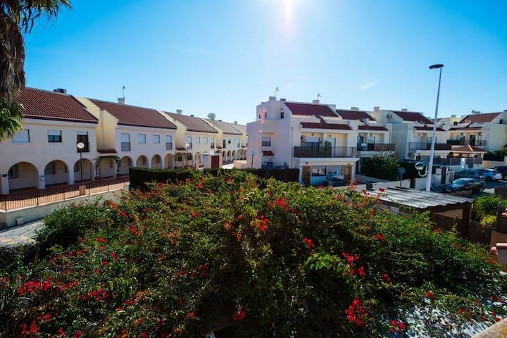 Relax y confort en Gran Alacant (Alicante) - Gran Alacant - Ev