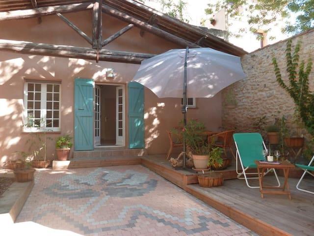 Villa Soupiran - Aspiran