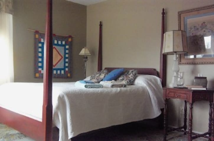 Lively, Lovely Country Retreat - Taneytown - Дом