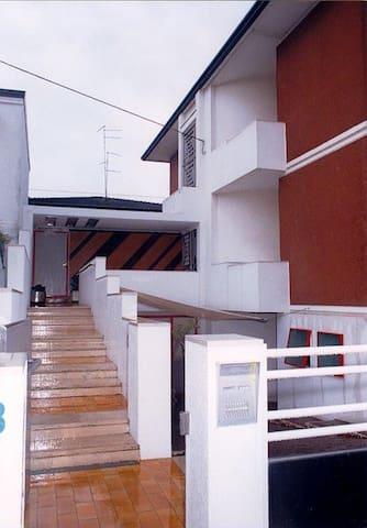 Confortevole appartamento in villa. - Copparo - Appartement