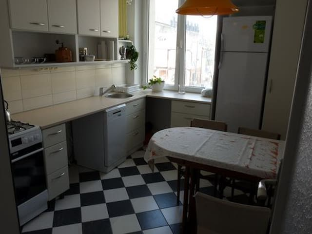 2-room flat in the best location! - Białystok - Appartement