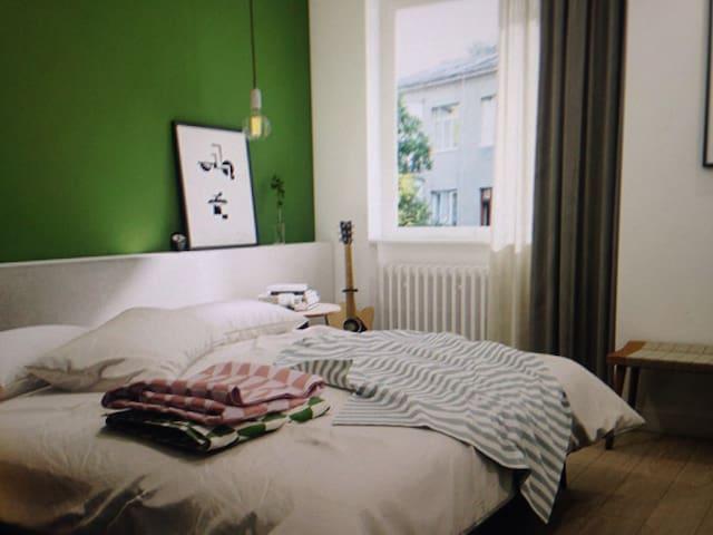 Cozy pastoral Suite - 邓弗姆林 - Дом
