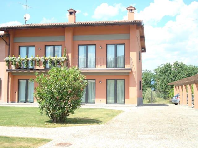 Appartamento Franciacorta - Cazzago San Martino - Квартира