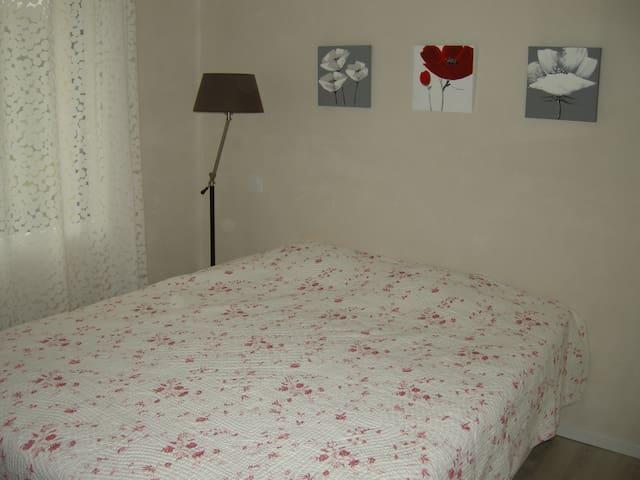 chambre chez l'habitant proche de Brest - Milizac - Haus