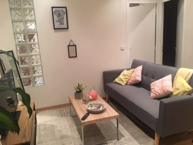 Nice private room in center, very well located - París - Pis