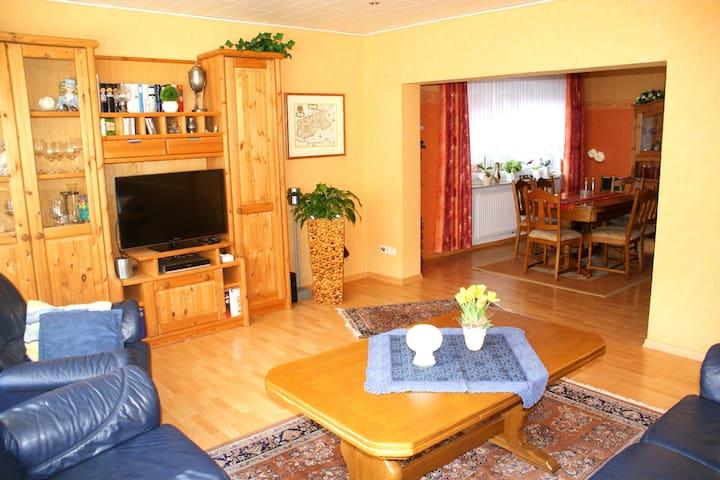 Ferienhaus Thekla - Dörpen - Maison