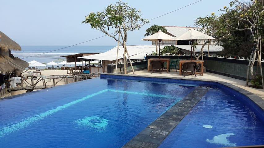 The Fins Nerni Balangan Beach #10 - South Kuta