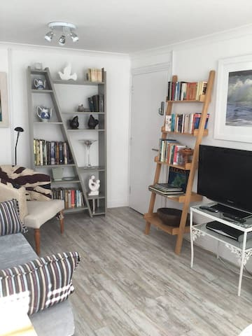 Right on the Harbour, Sweet Thunder, Mevagissey - Mevagissey - Appartement
