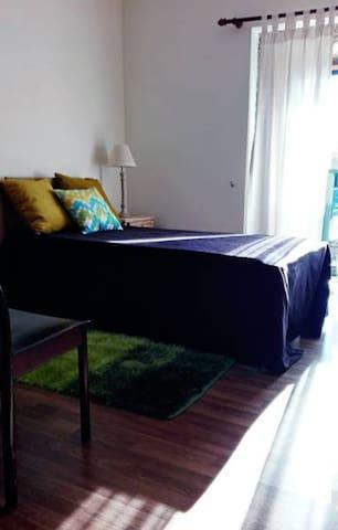 Casa das Abegoarias - Suite individual - บรากา
