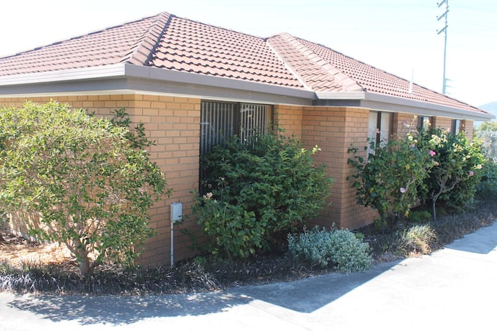Privacy of your own home - Glenorchy - Villa