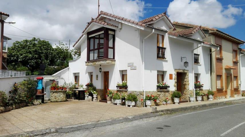 House Villa Pilar - la llovera - Casa