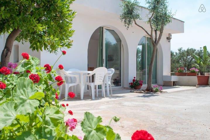 Cottage in the country near the sea - Provincia di Lecce