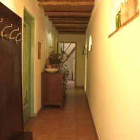 Cascina degli Ulivi - Quadruple Room - Novi ligure - Bed & Breakfast