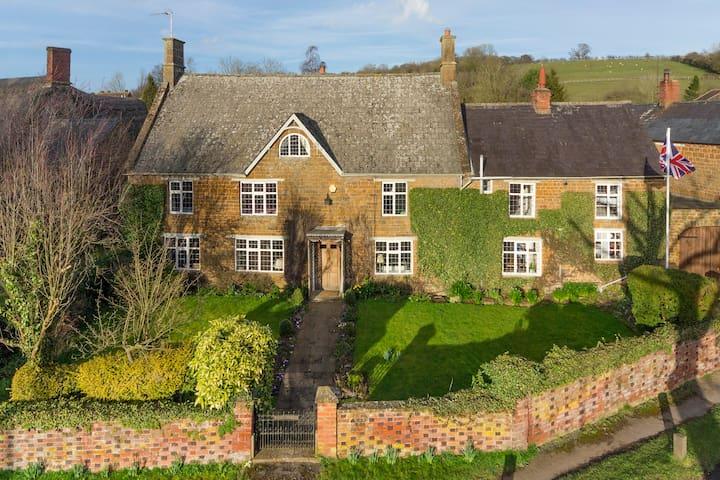 Beautiful country house - Priors Marston