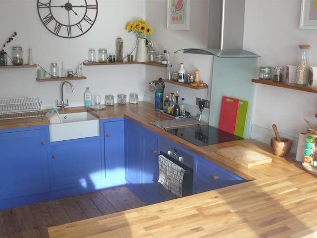 City apartment, 10% discount for April - Salisbury