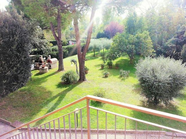 Appartamento 'La Rocca' - Fucecchio