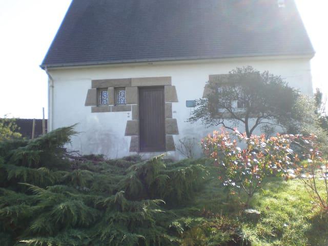 MAISON BORD DE MER - Plouha - Haus
