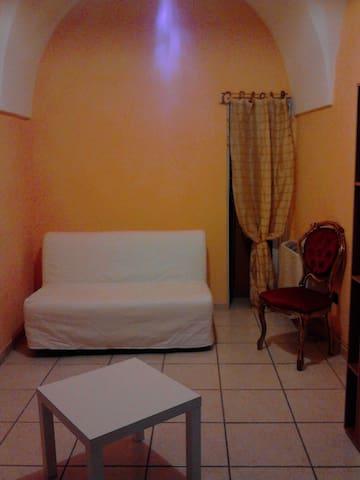 CASA INDIPENDENTE IN CENTRO STORICO - Martina Franca - Apartment