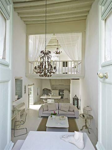 Honeymoon suite - Patmos - Rumah
