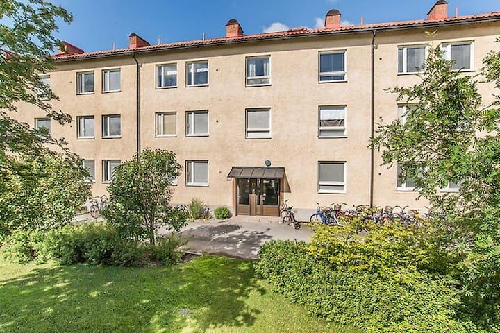 Cozy apartment close to the center! - Örebro