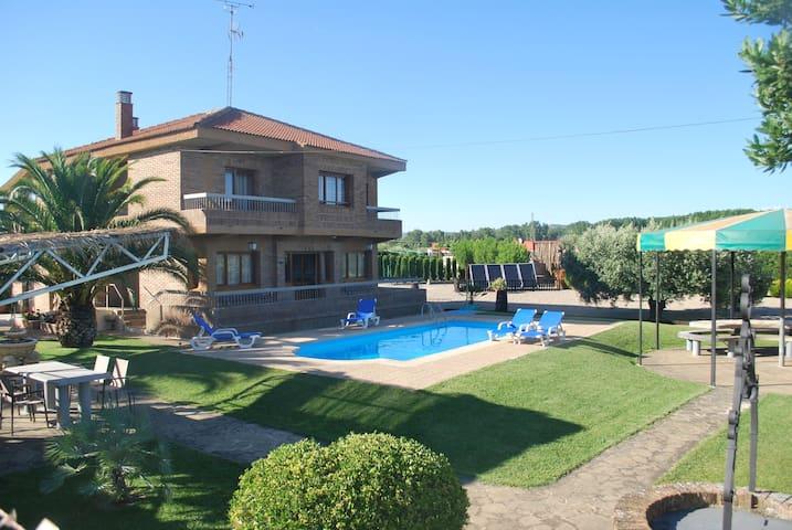 Casa La Nava - Olite