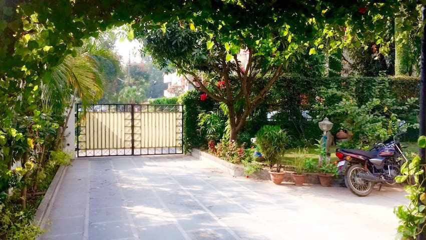 Homestay in the Heart of City Beautiful - Chandigarh
