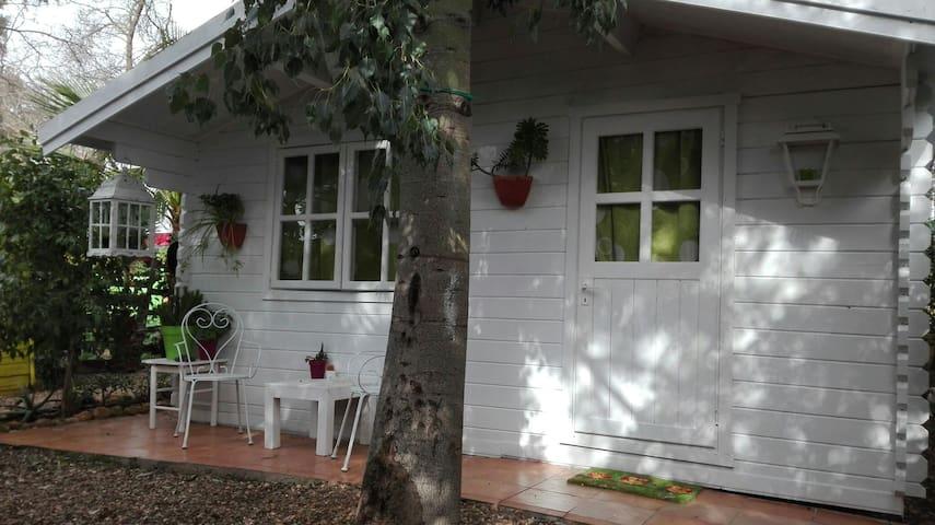 Casa granja jardín - Urbanización el Regidor - Loft