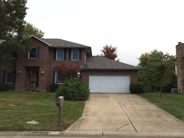 Quiet neighborhood in a very convenient location - Liberty Township - Casa