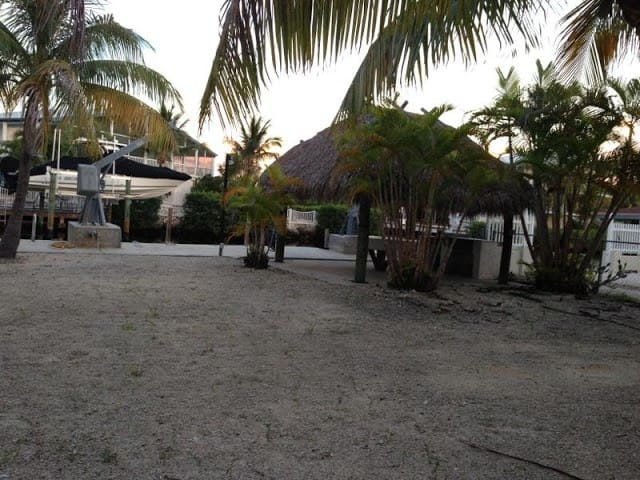 Cozy Paloma Waterfront Point W/Fishing Option 4- 2 - Key Largo - Apartamento