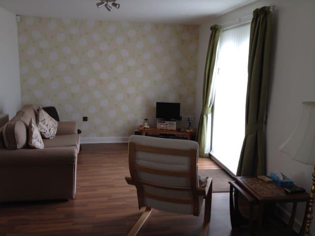 Pangbourne - Burtonwood - Appartement