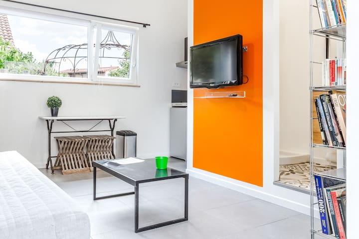 Beautiful studio Toulouse - Toulouse - Appartement