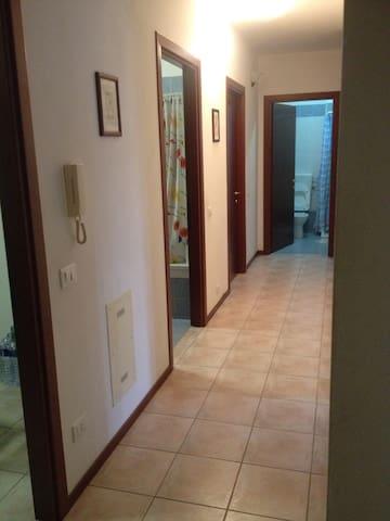 Appartamento per soggiorni brevi - Sorbolo A Levante - Appartement