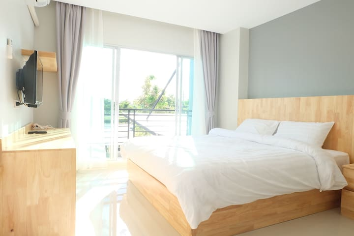INTERPARK Hotel and Residence - TH - Appartement