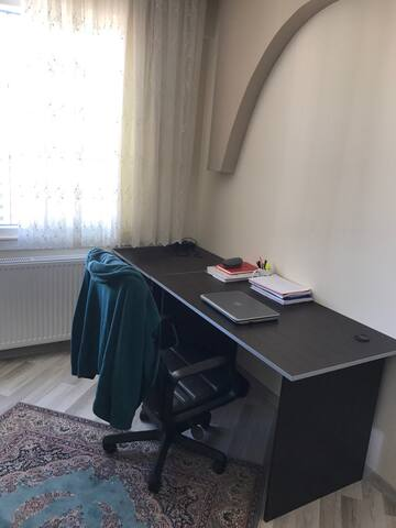 Mersin'de eşsiz bir tatil - Yenişehir - Lägenhet