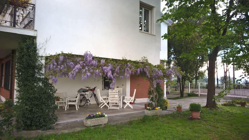Nel Delta del Po, tra Venezia, Ravenna e Ferrara - Codigoro - Hus