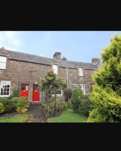 Twin/Single/Double Room in Cottage - Callander  - Casa