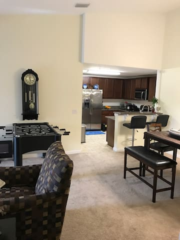 This is your home away from home. - Rockledge - Townhouse
